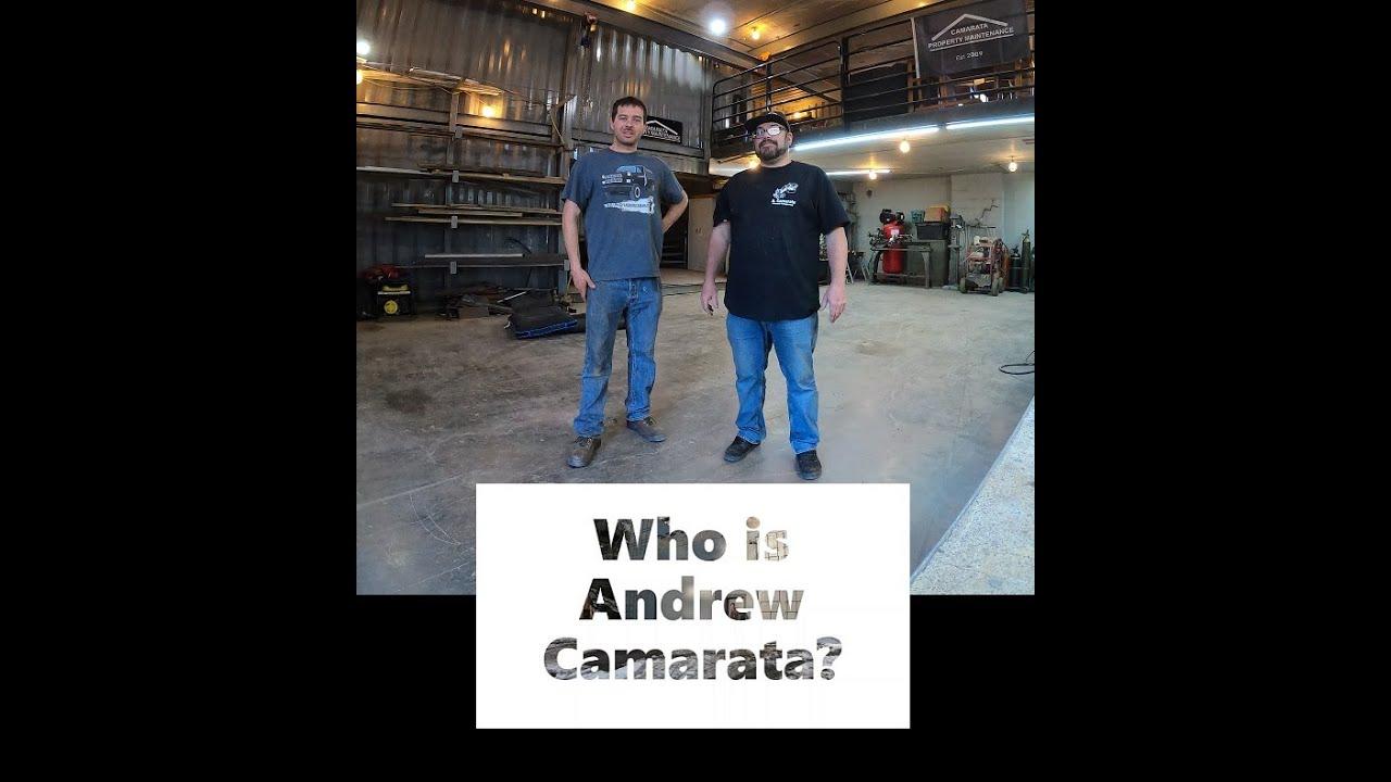 Who is Andrew Camarata?