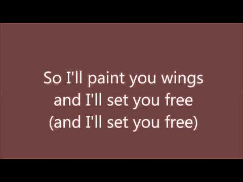 All Time Low - Paint You Wings (w/lyrics)