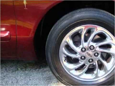 1998 Lincoln Mark VIII Used Cars Lexington KY