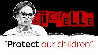 Michelle Dewberry on tackling abuse