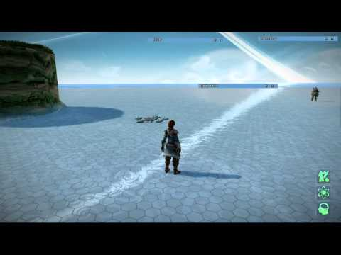 Ragnarok on Project Spark