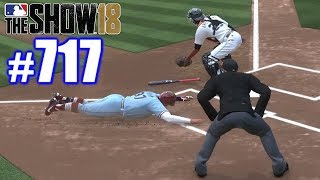 MY FAVORITE WAY TO START AN EPISODE! | MLB The Show 18 | Road to the Show #717