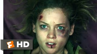 Don't Breathe (2016) - The Turkey Baster Scene (8/10) | Movieclips