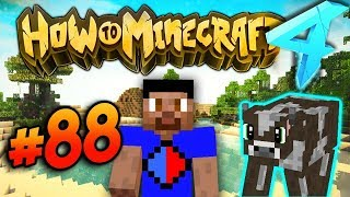 AVENGING KING MOOLIAN! - HOW TO MINECRAFT S4 #88