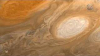 ScienceCasts: What Lies Inside Jupiter