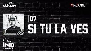 07. Si tú la ves - Nicky Jam ft  Wisin (Álbum Fénix)