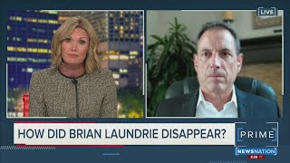 Former FBI agent on whether authorities should've handled Brian Laundrie differently