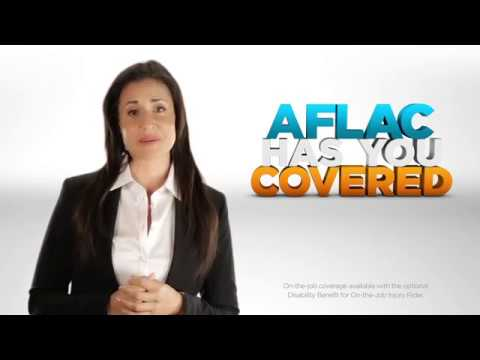 Aflac Short Term Disability Insurance Policy