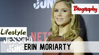 Erin Moriarty Biography & Lifestyle