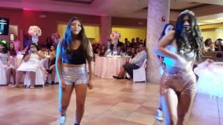 Adamarys Quince Surprise Dance (9/3/16)