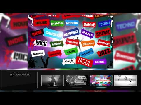 The Best Beat Making Software! Make Killer Beats From Your PC & MAC!