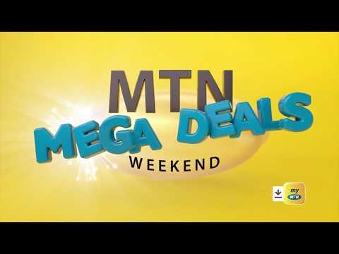 MTN Mega Deals