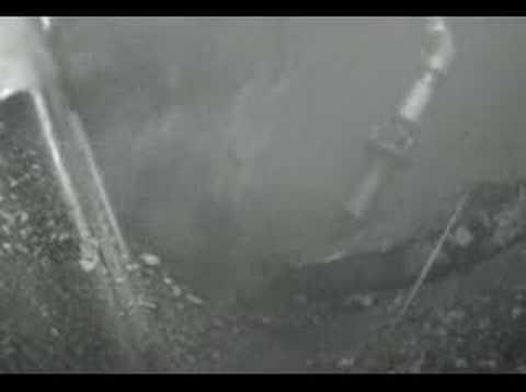 Hanford, Nuclear Waste Cleanup: Vacuuming Radioactive Sludge