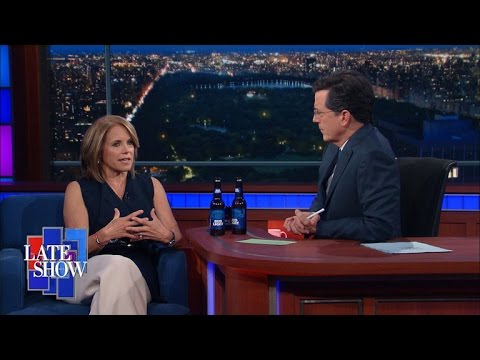 Katie Couric's New Documentary Examines Gun Violence
