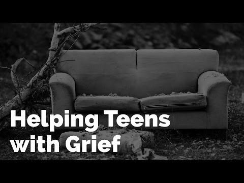 Teens and Grief