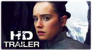Star Wars 8 The Last Jedi Luke and Rey Training Trailer (2017) Mark Hamill Action Movie HD