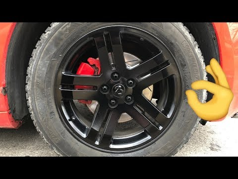 How to Make Dirty Plasti Dip Look Super Clean – Nothing Works Better!