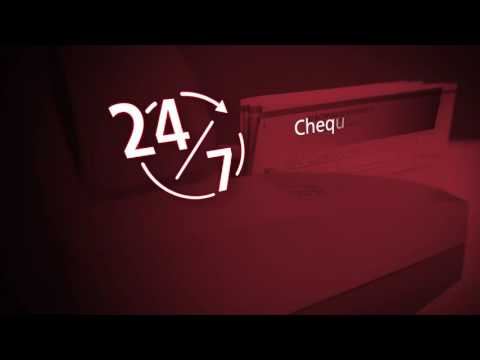 Business Banking: CIBC eDeposit for Cheques