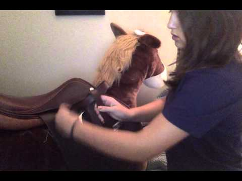 How to Properly Clean your Saddle