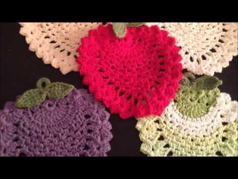 2013 Crochet/Knit Dishcloth Swap on Ravelry.com