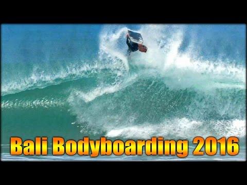 Ryan Hardy Bodyboard camp - Bali Sept 2016