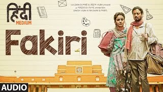 """Fakiri"" Full Audio Song 