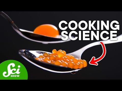 9 Scientific Cooking Techniques