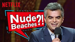 Indian Uncles And Nude Beaches | Atul Khatri | Comedians Of The World | Netflix India