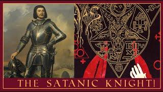 The Devil Worshiping Knight | Gilles de Rais