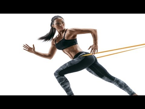Low Intensity Cardio for Fat Loss at Home - Simple Beginners Workout at Home