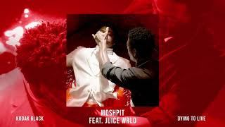 Kodak Black - MoshPit (feat. Juice WRLD) [Official Audio]