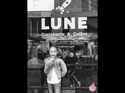 The BEST croissant in the world: Lune Croissanterie (Melbourne Australia)