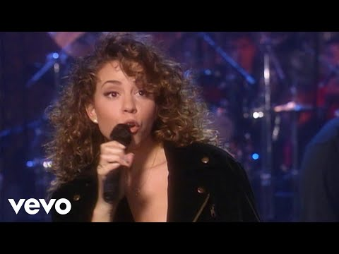 Mariah Carey - Make It Happen (From MTV Unplugged +3)