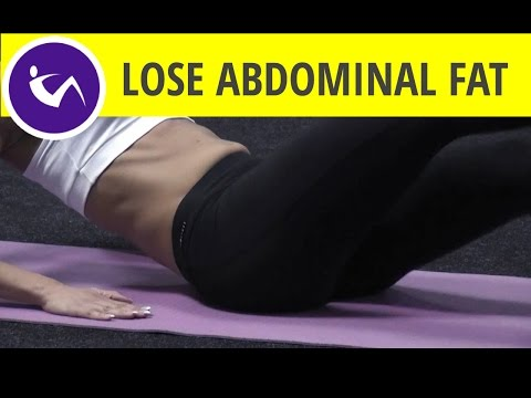 9 proven exercises to lose abdominal fat