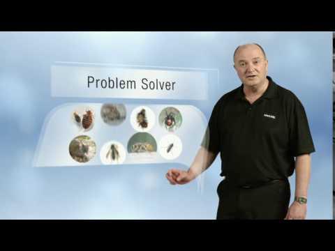 Kiwicare Wasps Problem Solver TVC