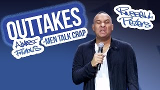 """Men Talk Crap"" 