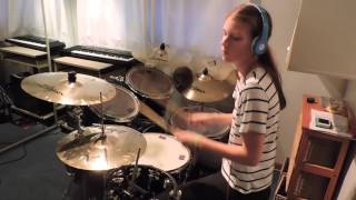 Trip switch nothing but thieves drum cover mp3