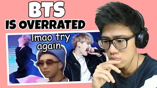 BTS Full Story Reaction (HYYH, WINGS, Love Yourself