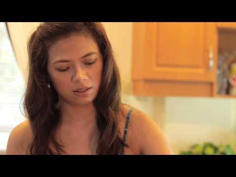 How To Cook Red Rice Champorado w/ Tablea & Crispy Danggit (Chef Liza)