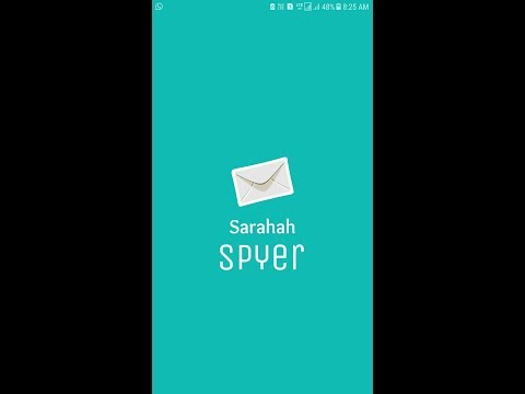 How to know who texted me on Sarahah spyer | Tricks to find out aunonomous texter in sarahah.com