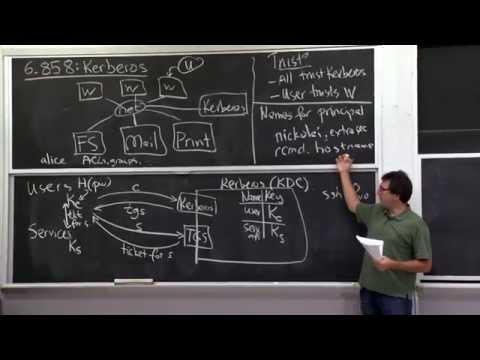 13. Network Protocols