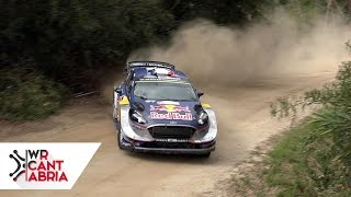 WRC Rally de Portugal 2017 | Flat out | WRCantabria