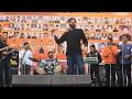 Babbu Maan Live in Hoshiarpur ਬੱਬੂ ਮਾਨ ਨੇ ਜਿੱਤੇ ਦਿਲ Inspirational