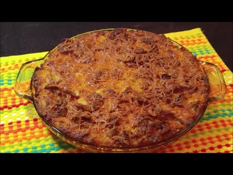How to Make Tutorial: Southern Style Hash Brown Casserole