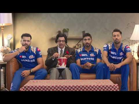 Mumbai Indians Cricketers Get Experts opinions from Prof LBW-Sunil Grover |Jio Dhana Dhana Dhan