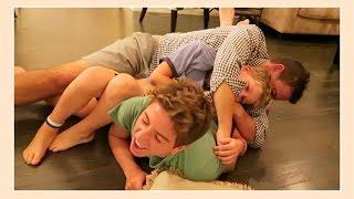 FAMILY VACATION PREPARATION | Flippin' Katie