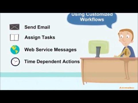Salesforce Workflow