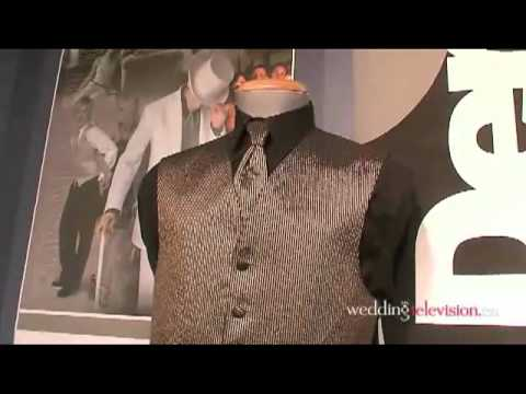 Calgary Wedding Tux's - Derks Mens Wear on Calgary's Wedding Television