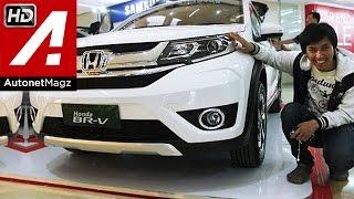 Honda Brv Vs Mobilio Comparison Review Pakvim Net Hd Vdieos Portal