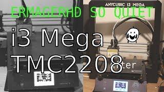 Anycubic i3 Mega TMC2208 Silent Mod - PakVim net HD Vdieos Portal